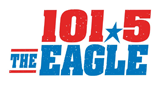 The Eagle 101.5 FM - KEGA