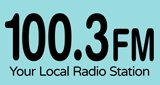 100.3 FM South Canterbury