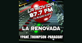 Radio La Movida FM 87.7