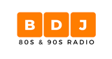 BDJ Radio - 80s & 90s Sound of your Life
