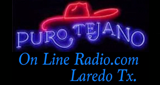 Puro Tejano On Line Radio