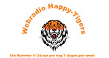 Webradio Happy-Tigers