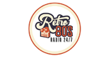 Retro 80's Weekend 24/7