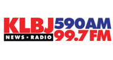 KLBJ News Radio 590 AM