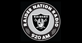 Raider Nation Radio 920 AM