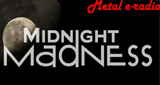 Midnight Madness Metal Radio
