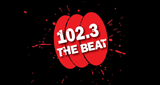 102.3 FM The Beat (The Beat Chicago)