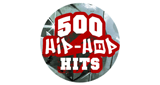 Radio Open FM - 500 Hip-Hop Hits