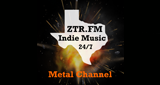 ZTR.fm - Metal Channel