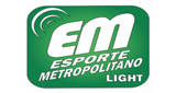 Esporte Metropolitano Light