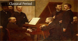 Radio Art - Classical Period