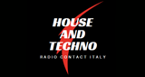 Classic House Music by Radio Contact Italy