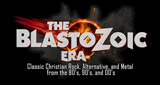 The Blastozoic Era
