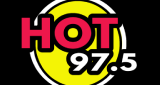 HOT 97.5 - Rhythmic Hit Music Now