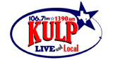 KULP Radio 1390 AM