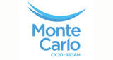 Radio Monte Carlo AM