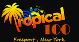 Tropical 100 Salsa