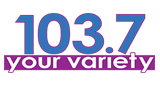 103.7 Your Variety