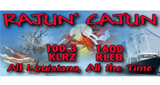 KLEB 1600 AM - The Rajun' Cajun