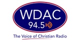The Voice 94.5 FM - WDAC