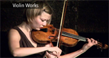 Radio Art - Violin Works