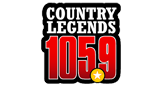 Country Legends 105.9 & 970