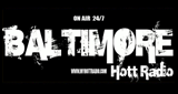 Baltimore Hott Radio