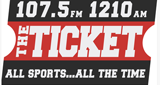 ESPN 107.5 The Ticket