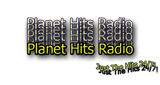 Planet Hits Radio - Just The Hits!