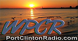 PortClintonRadio