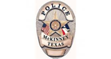 City of Mckinney Police, Fire, and EMS