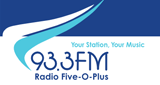 Radio Five-O-Plus