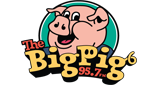 The Big Pig - Today's Sizzlin' Country