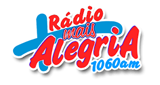 Radio Mais Alegria Am