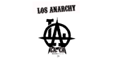 Dash Radio - Los Anarchy