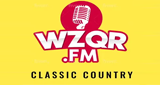 WZQR - Classic Country Florida Radio
