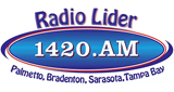 1420 AM Radio Lider