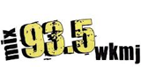 The Mix 93 - WKMJ-FM 93.5