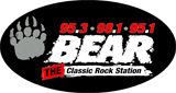The Bear 98.1 FM - WGFN