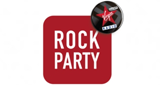 Virgin Radio Rock Party