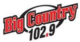 Big Country Hits 102.9 - WMKC