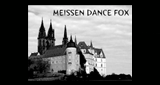 Meissen Dance Fox