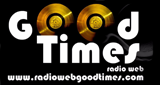 Rádio WEB Good Times