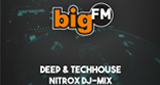bigFM Deep & Tech House nitroX DJ-MIX