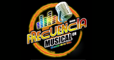 Frecuencia Musical CR