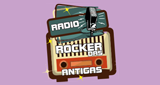 Rocker das Antigas Rockabilly Brazil