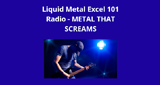 Liquid Metal Excel Radio