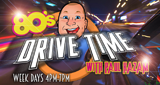 80s Drivetime