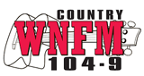 WNFM Country