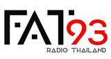 Fat 93 Radio Thailand